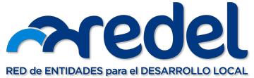 logotipo de la Asociacion Redel