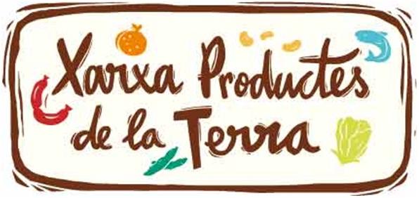 Red Productos de la Tierra_Logo