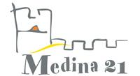 logo medina del Campo